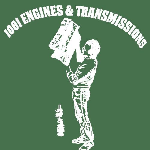 1001 Engines & Transmissions